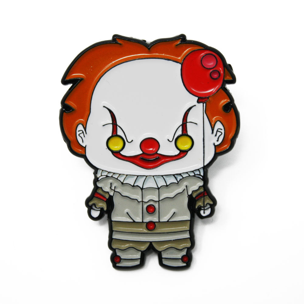 Adorable Clown - Enamel Pin