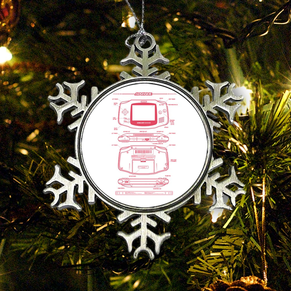 Advanced - Ornament