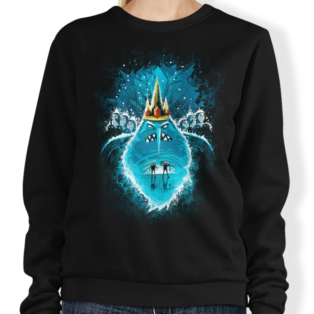 Adventure Nightmare - Sweatshirt
