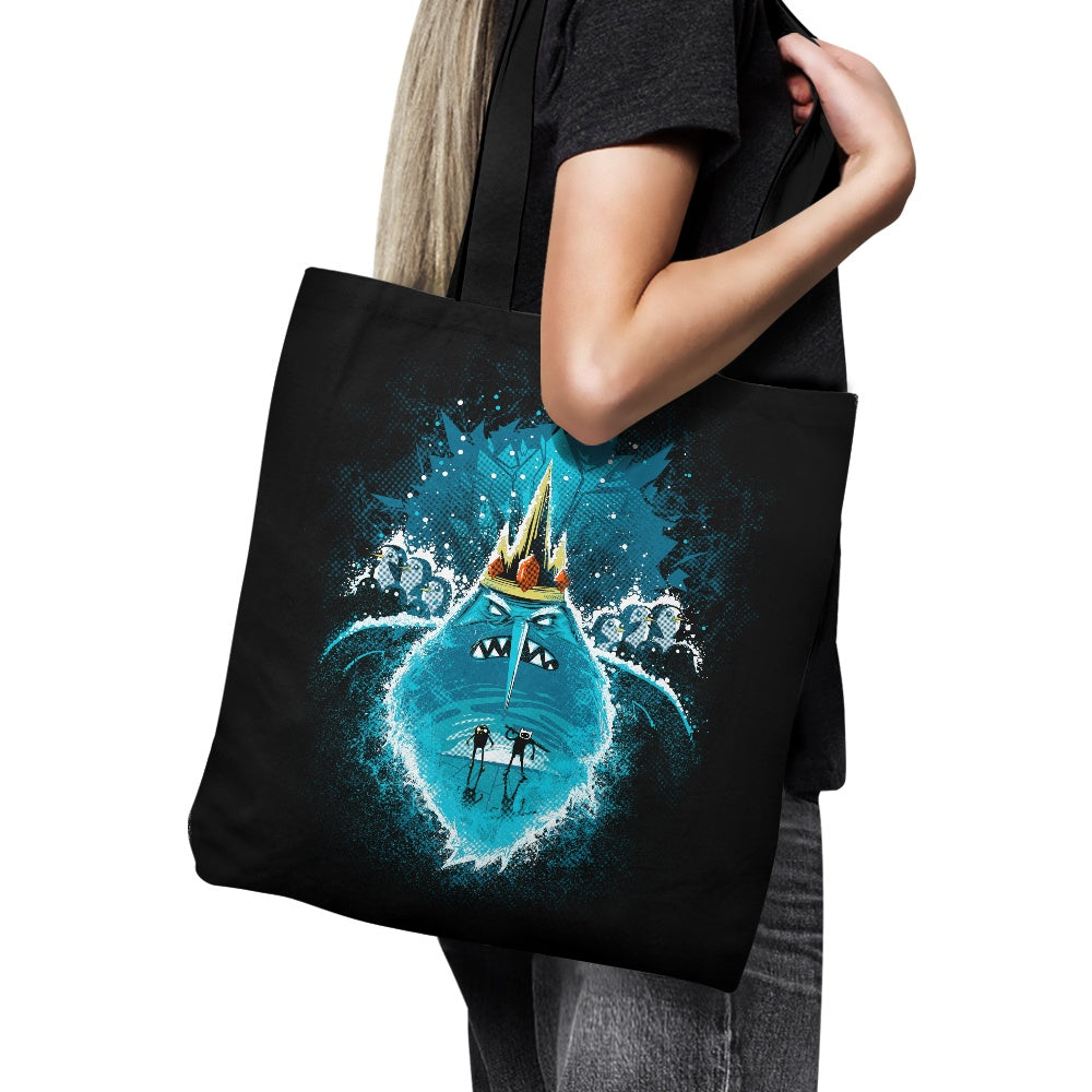 Adventure Nightmare - Tote Bag