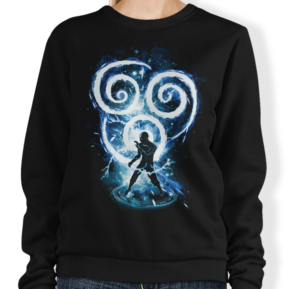 Air Elemental - Sweatshirt