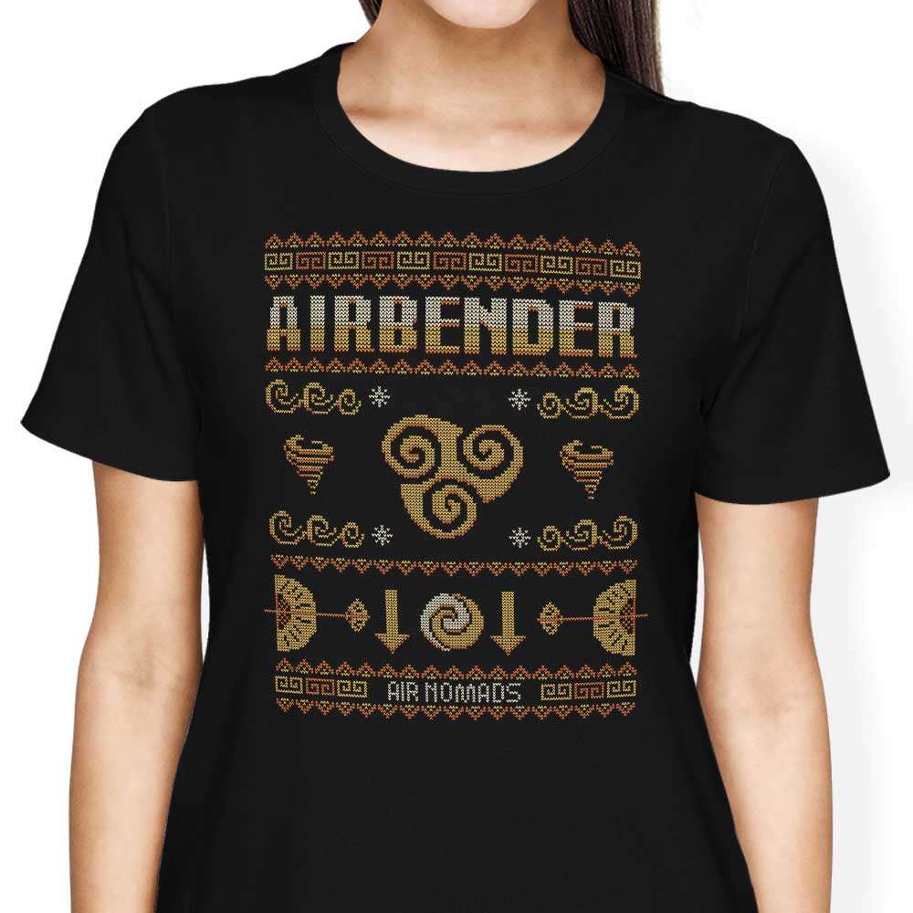 Air Nomad's Sweater - Women's Apparel