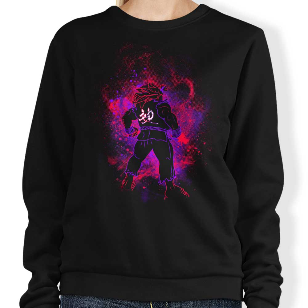 Akuma Art - Sweatshirt