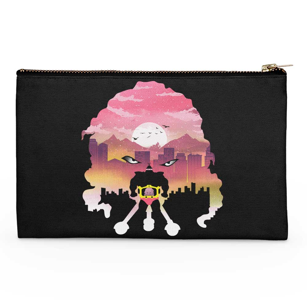 Alien Warlord - Accessory Pouch