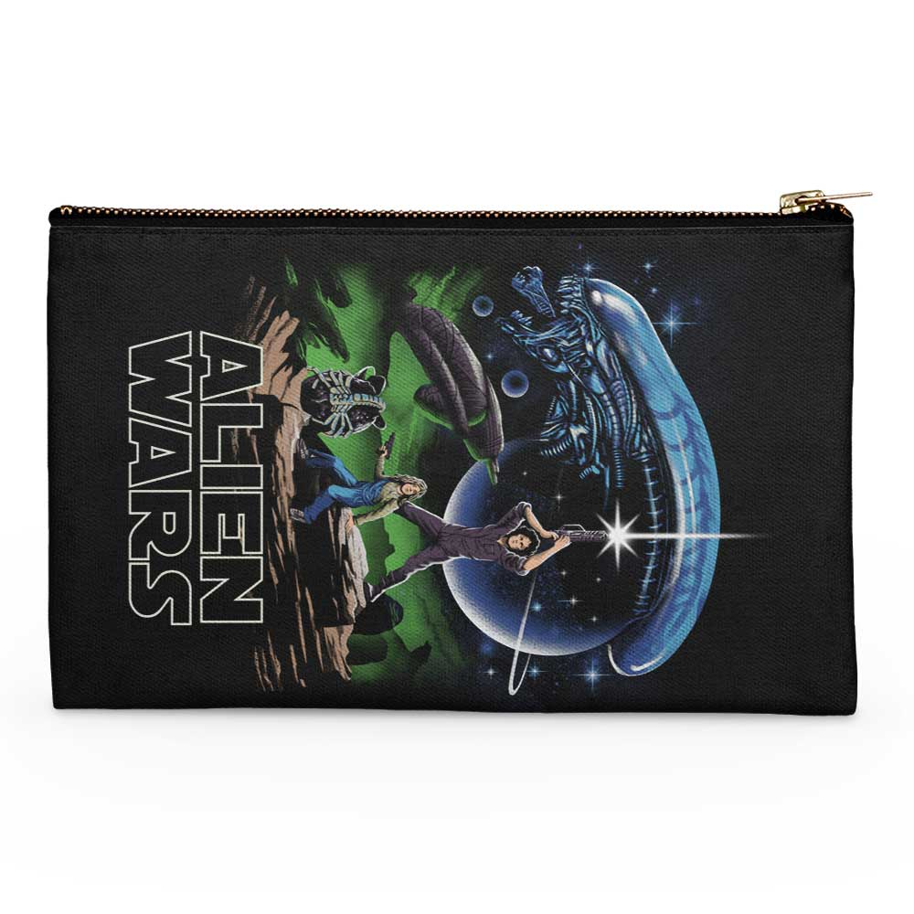 Alien Wars - Accessory Pouch