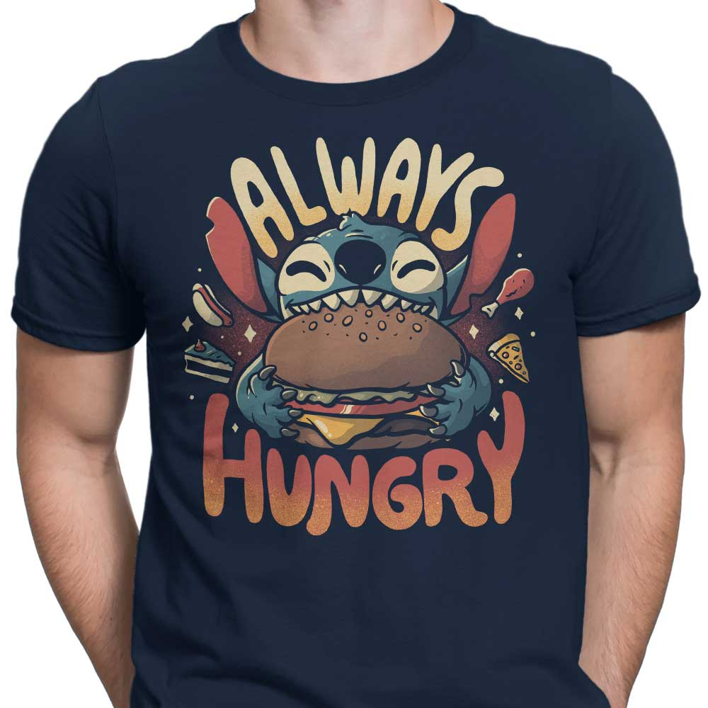 Always Hungry - Men's Apparel
