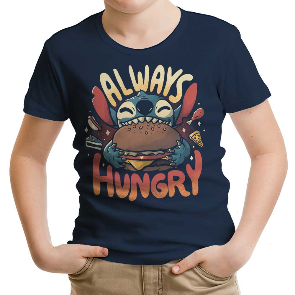 Always Hungry - Youth Apparel