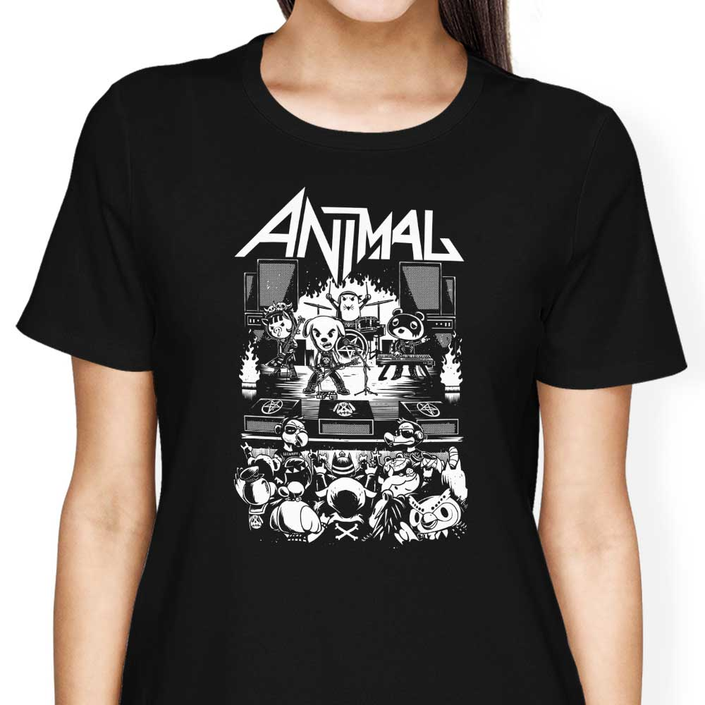 Animal - Women's Apparel
