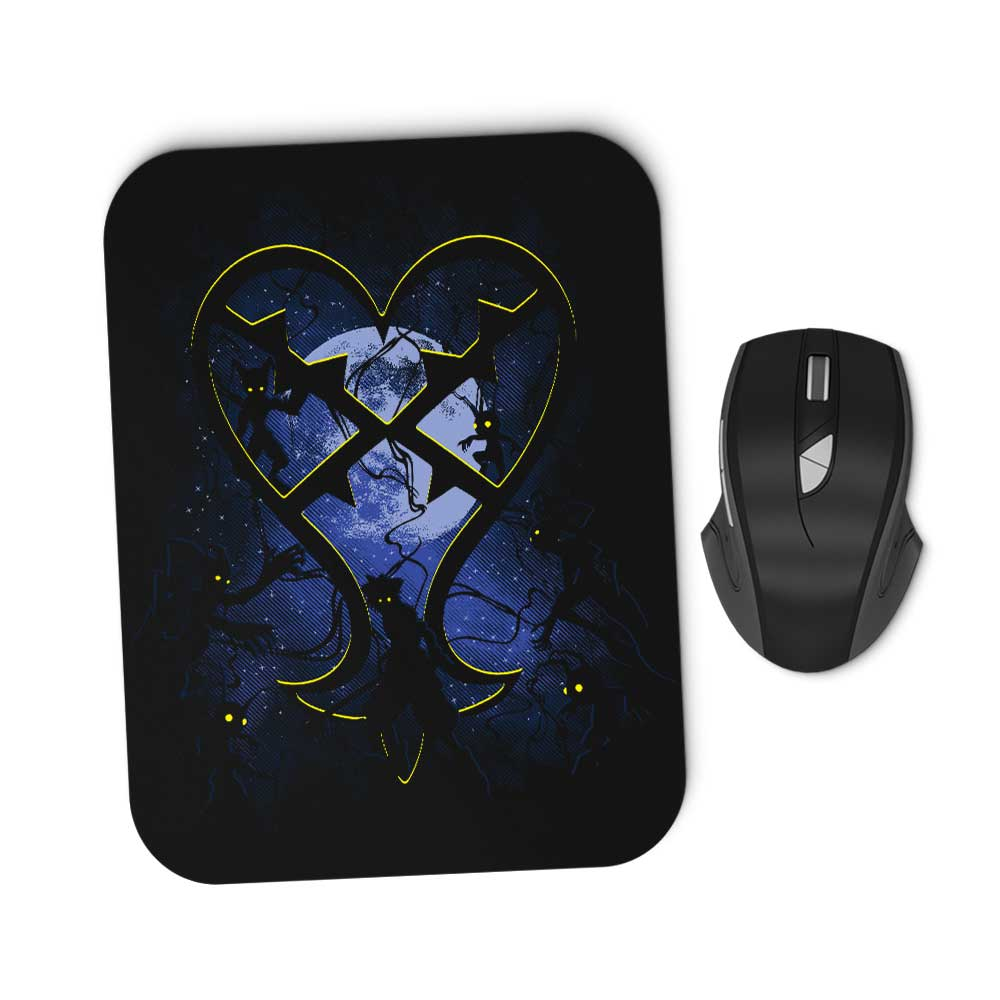 Antihero - Mousepad