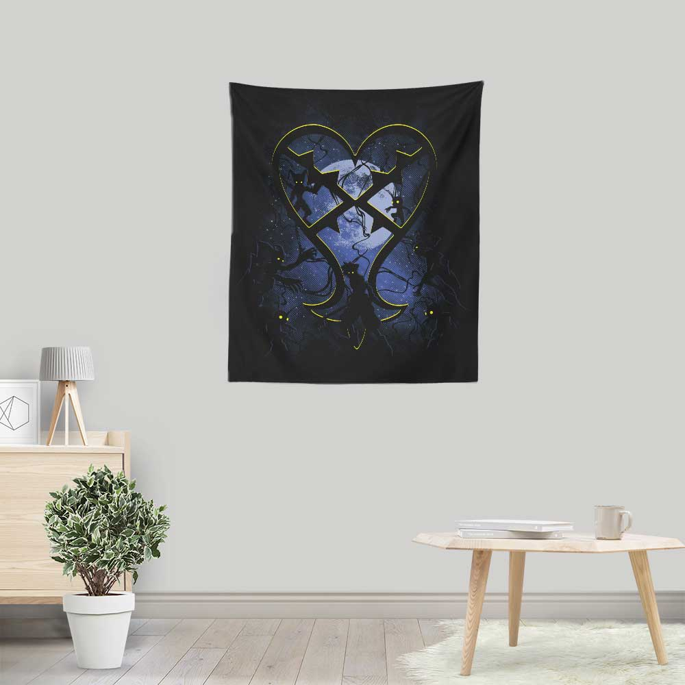 Antihero - Wall Tapestry