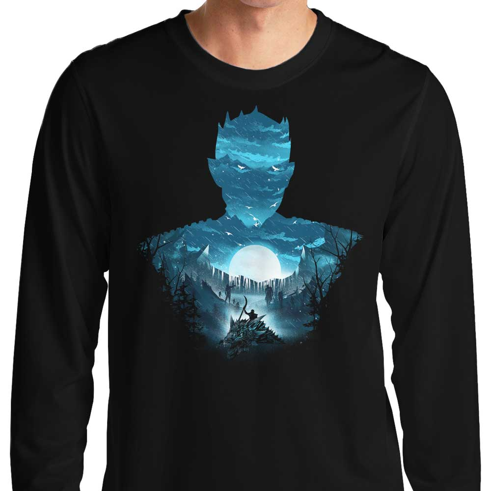 Army of the Dead - Long Sleeve T-Shirt