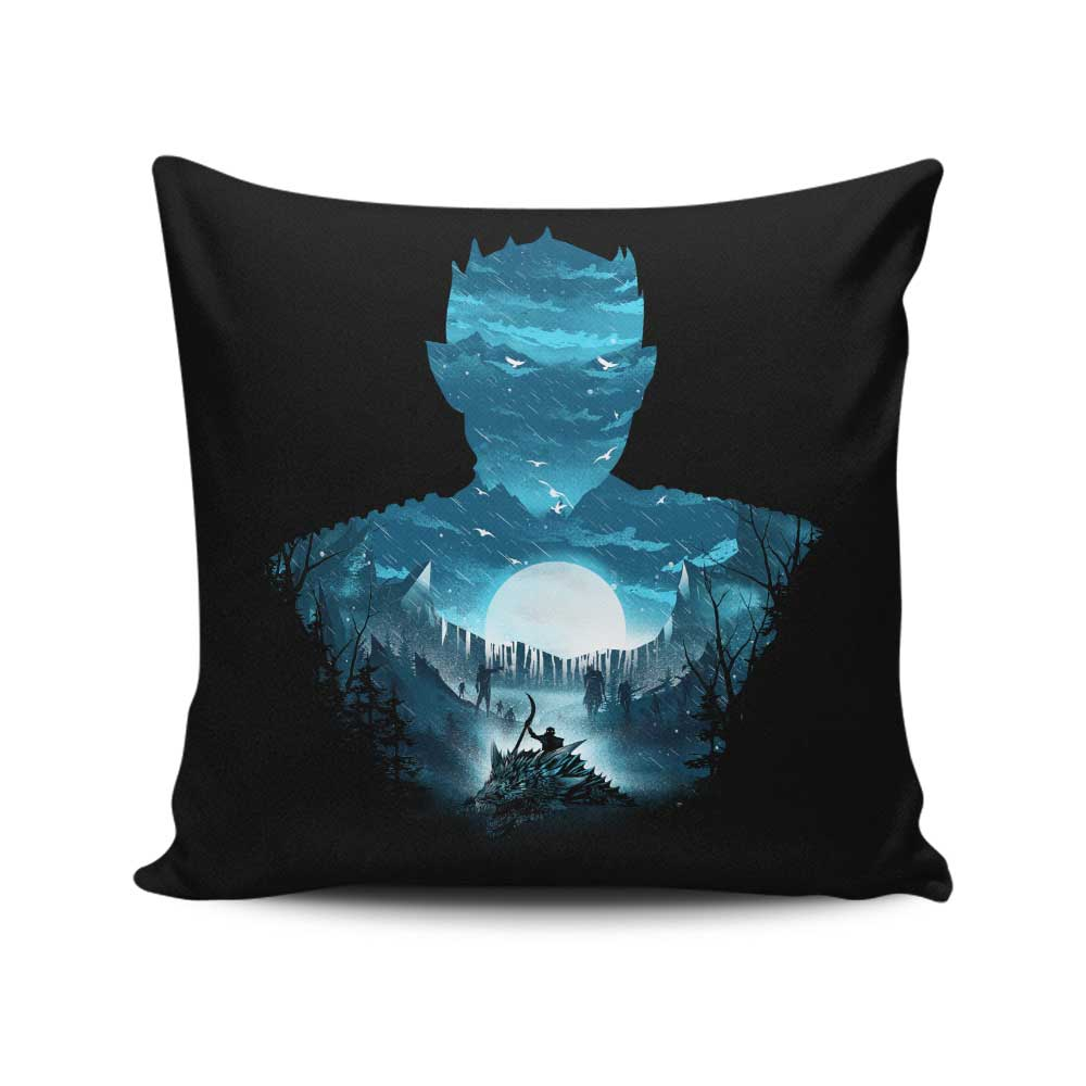 Army of the Dead - Throw Pillow