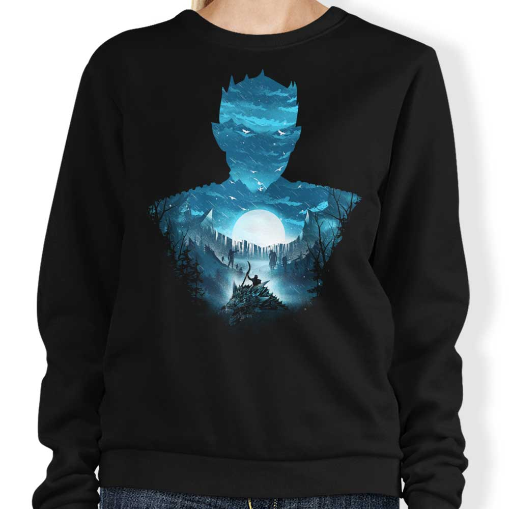 Army of the Dead - Sweatshirt