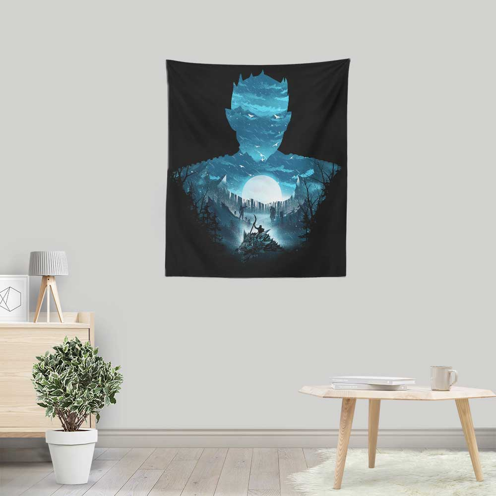 Army of the Dead - Wall Tapestry