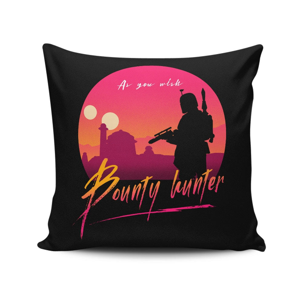 As You Wish - Throw Pillow