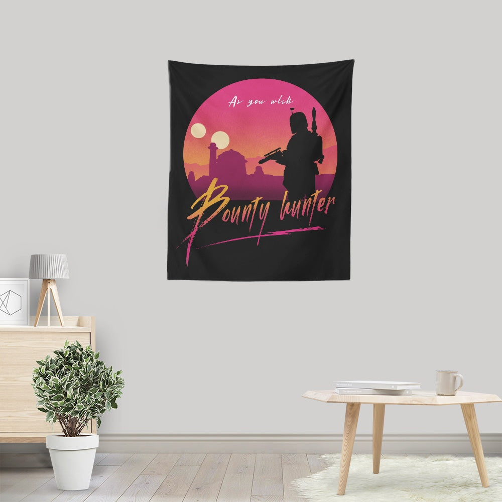 As You Wish - Wall Tapestry