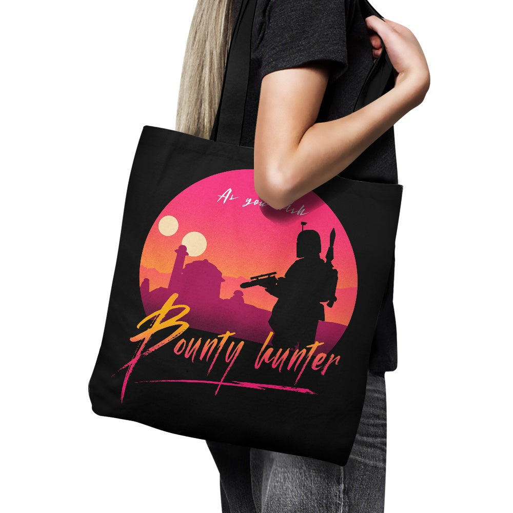 As You Wish - Tote Bag