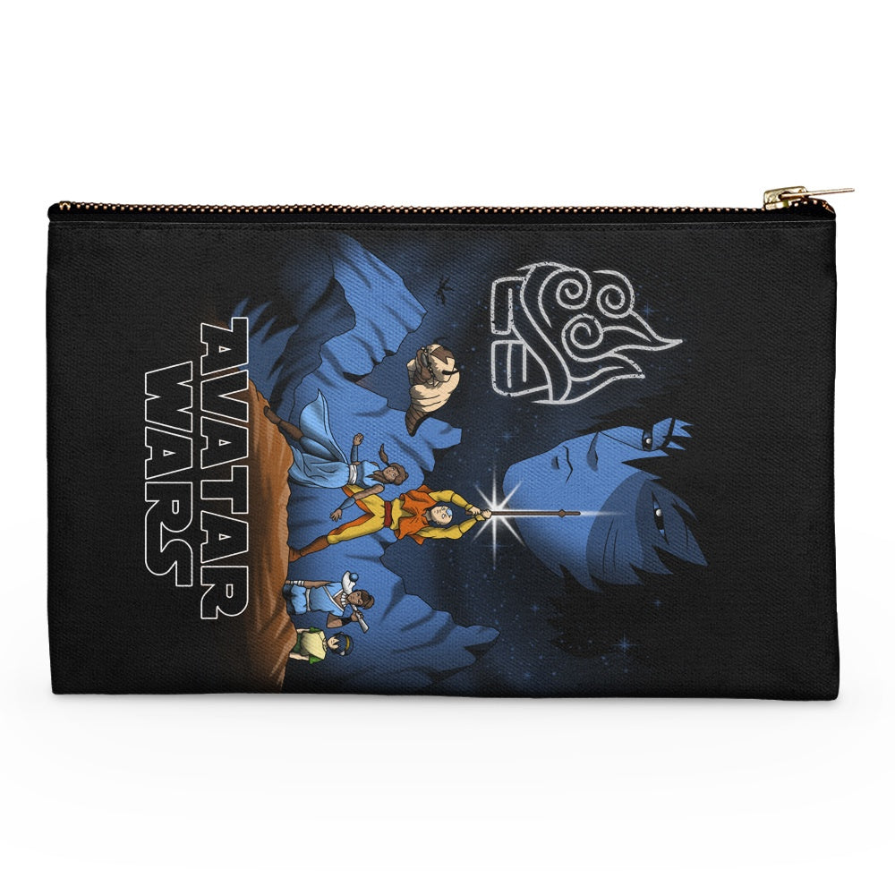 Avatar Wars - Accessory Pouch