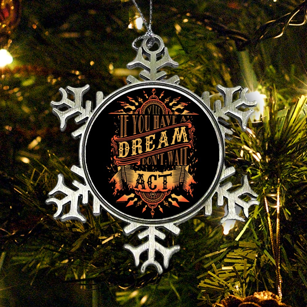 Axel's Dream - Ornament