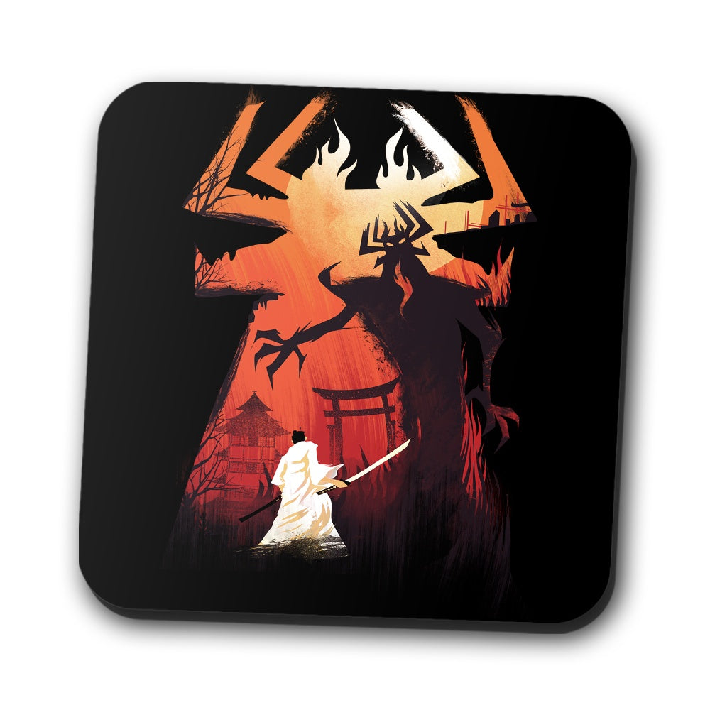 Battle the Darkness - Coasters