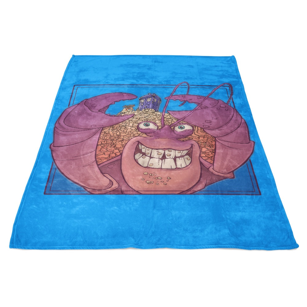 Be Who You Are - Fleece Blanket