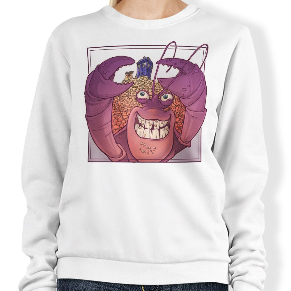Be Who You Are - Sweatshirt