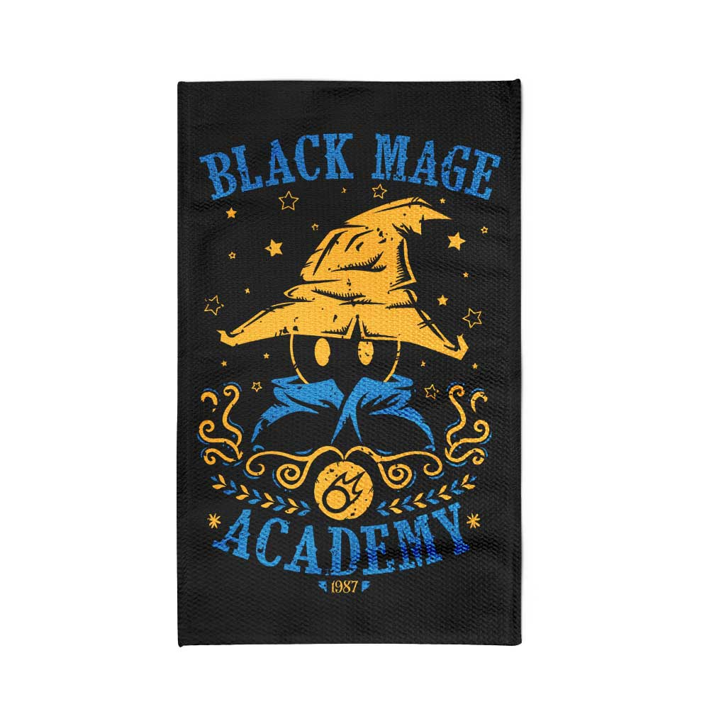 Black Mage Academy - Rug