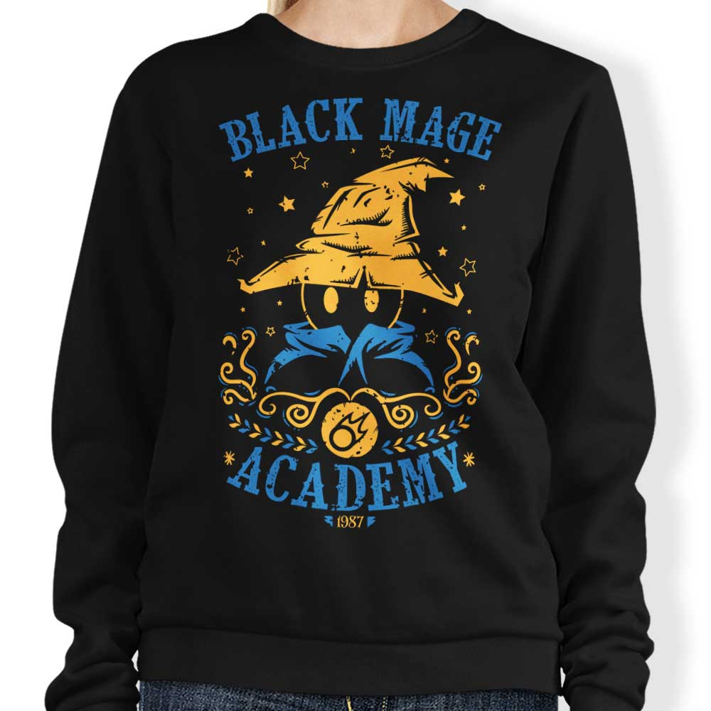 Black Mage Academy - Sweatshirt