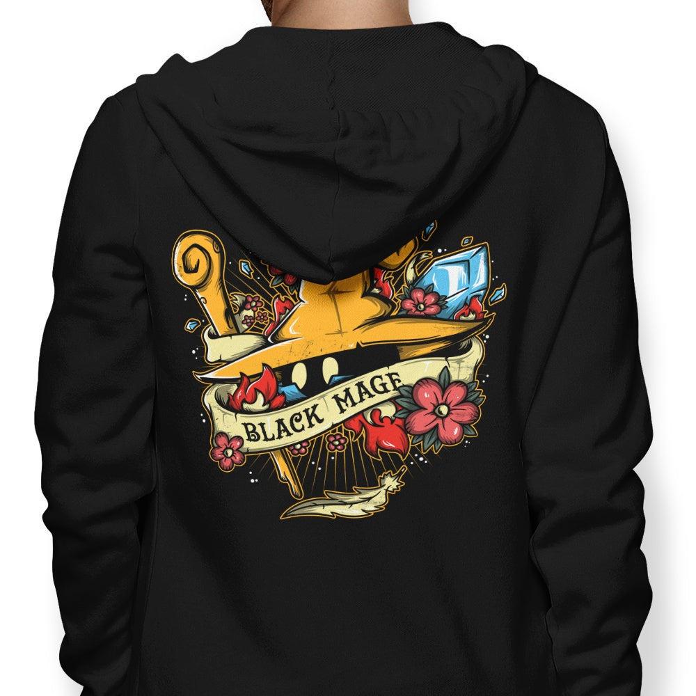 Black Magical Arts - Hoodie
