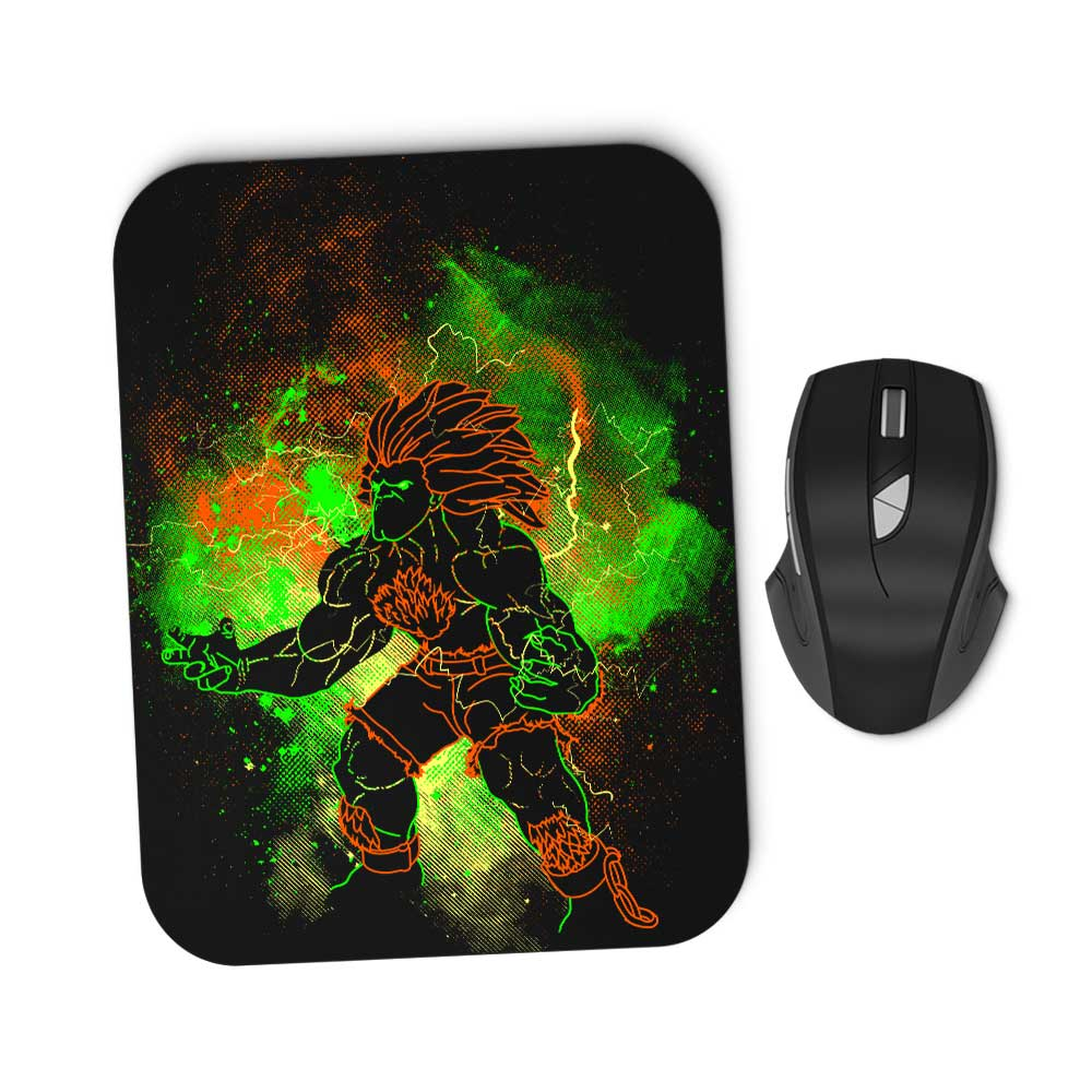 Blanka Art - Mousepad