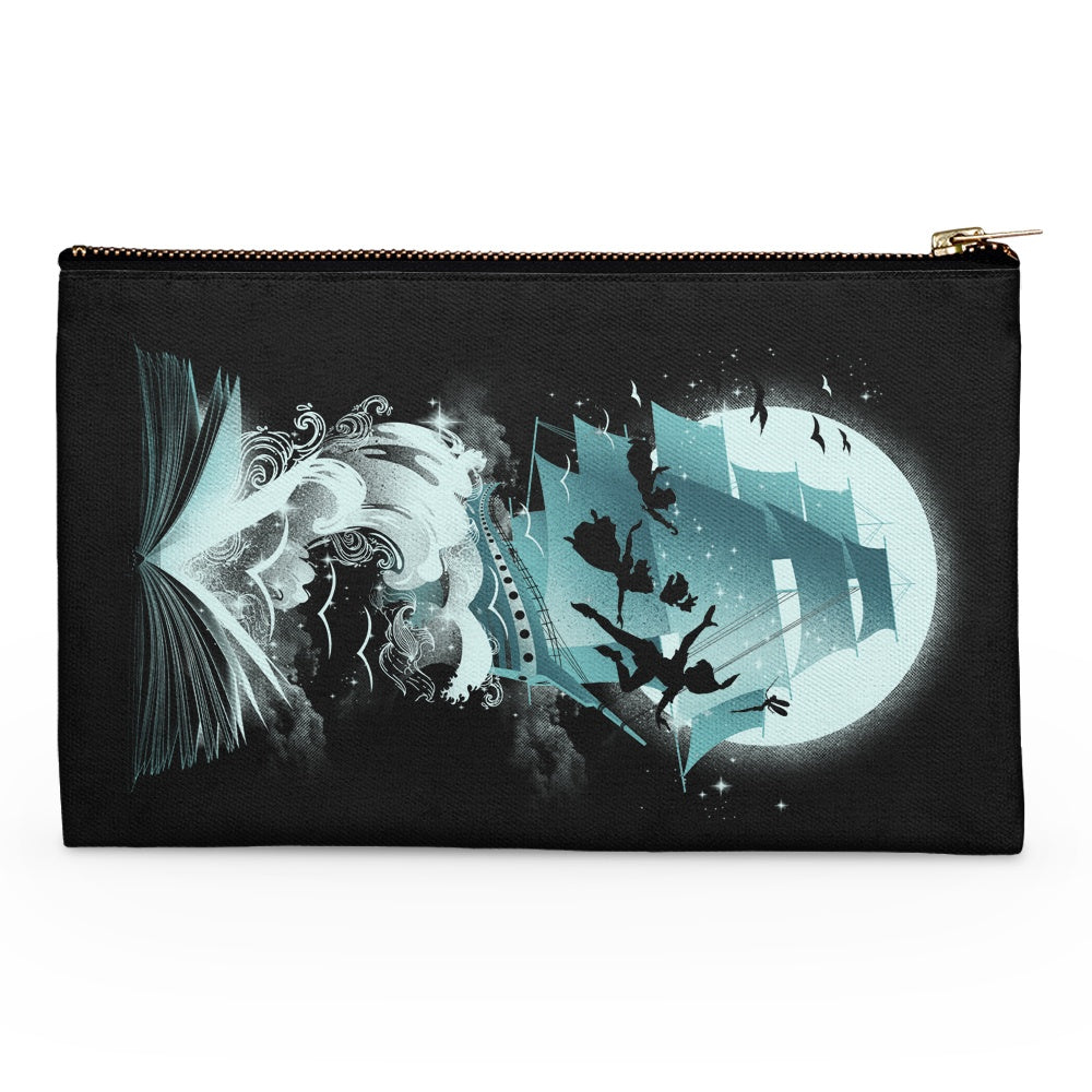Book of Fantasy - Accessory Pouch