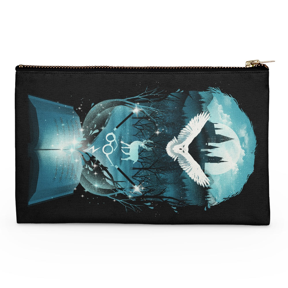 Book of Magic - Accessory Pouch