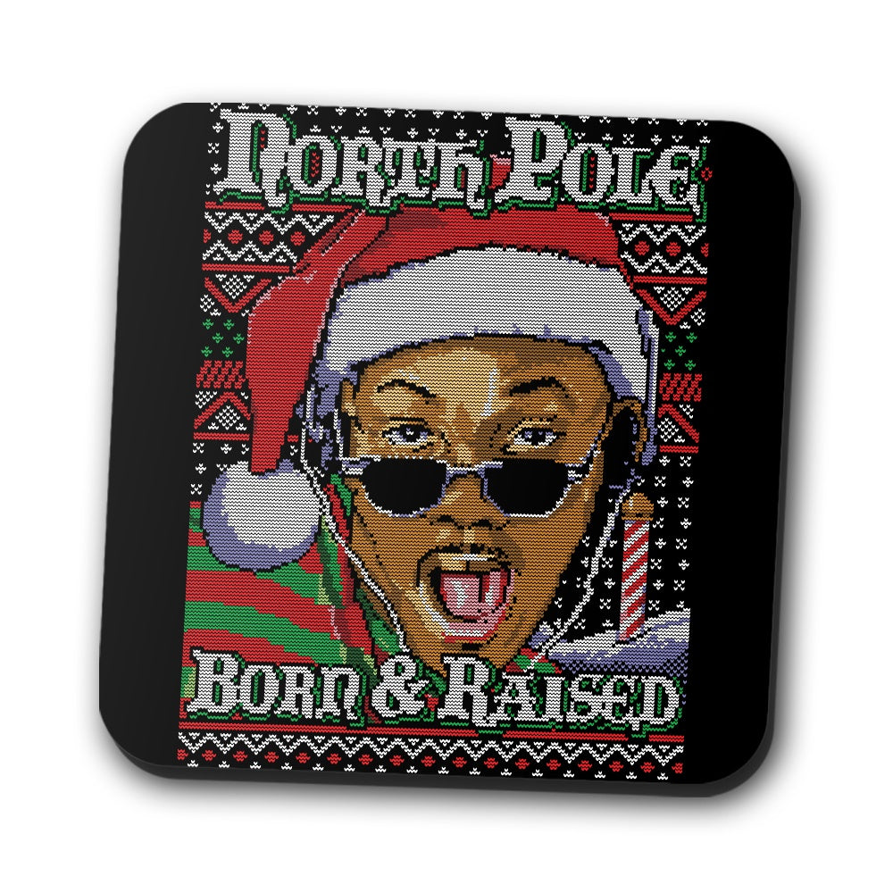 Born and Raised - Coasters