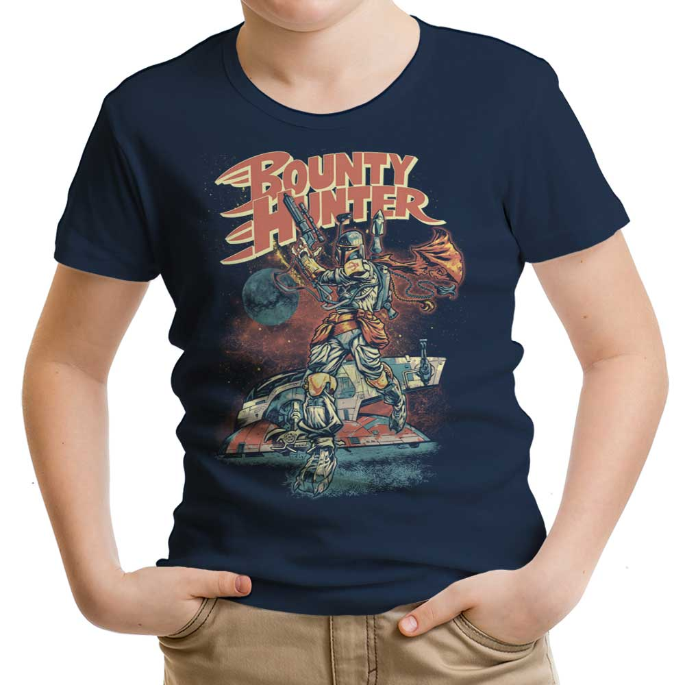 Bounty Hunter - Youth Apparel