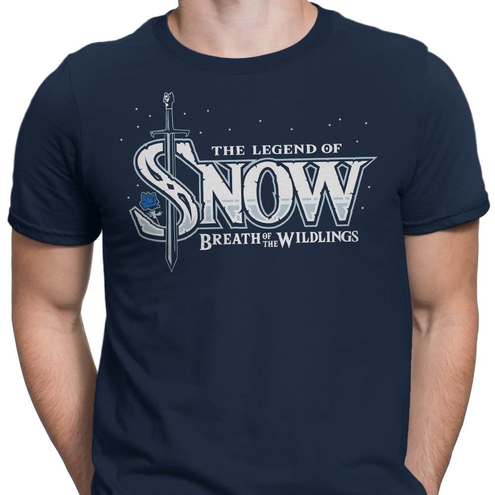 Breath of the Wildlings - Men's Apparel