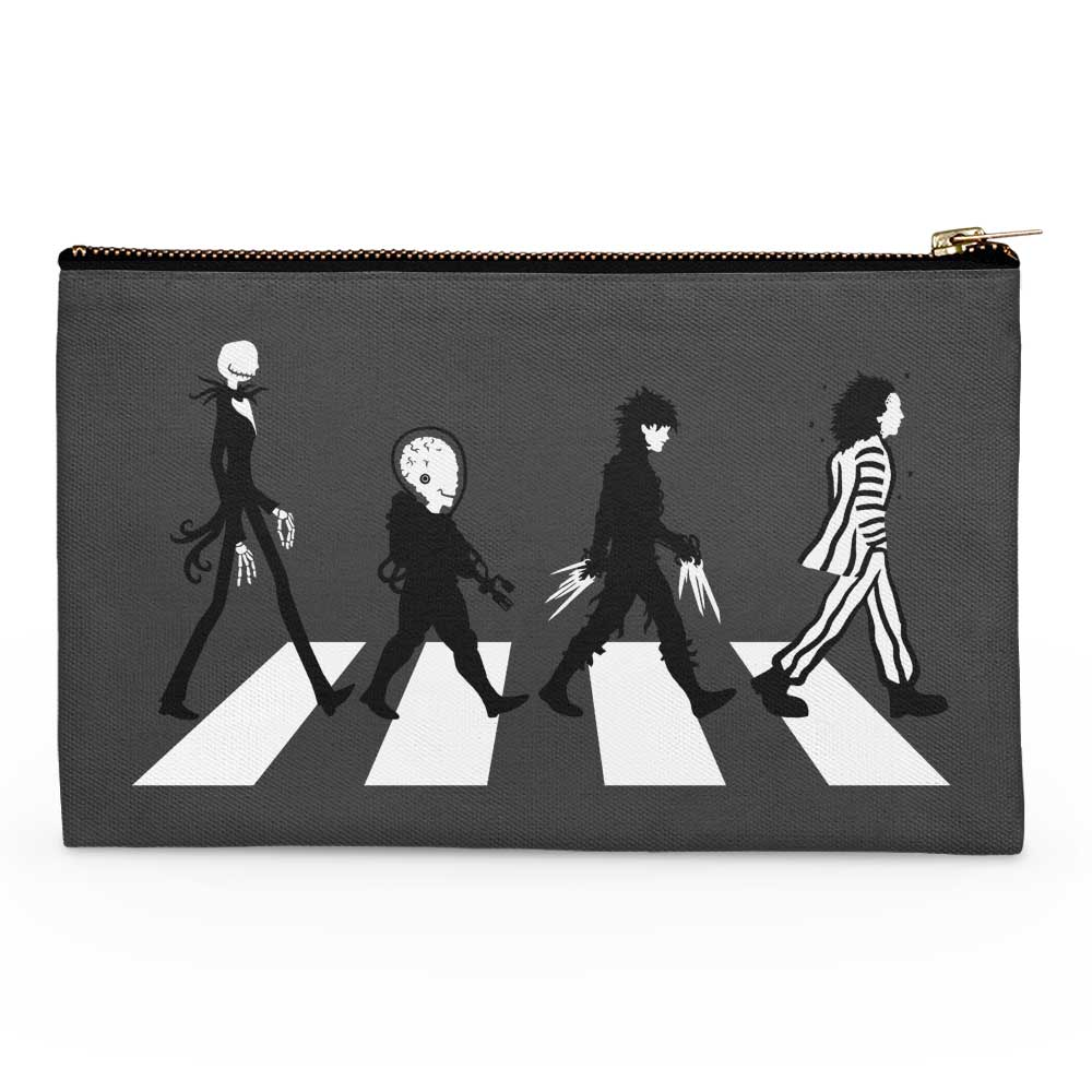 Burton Road - Accessory Pouch