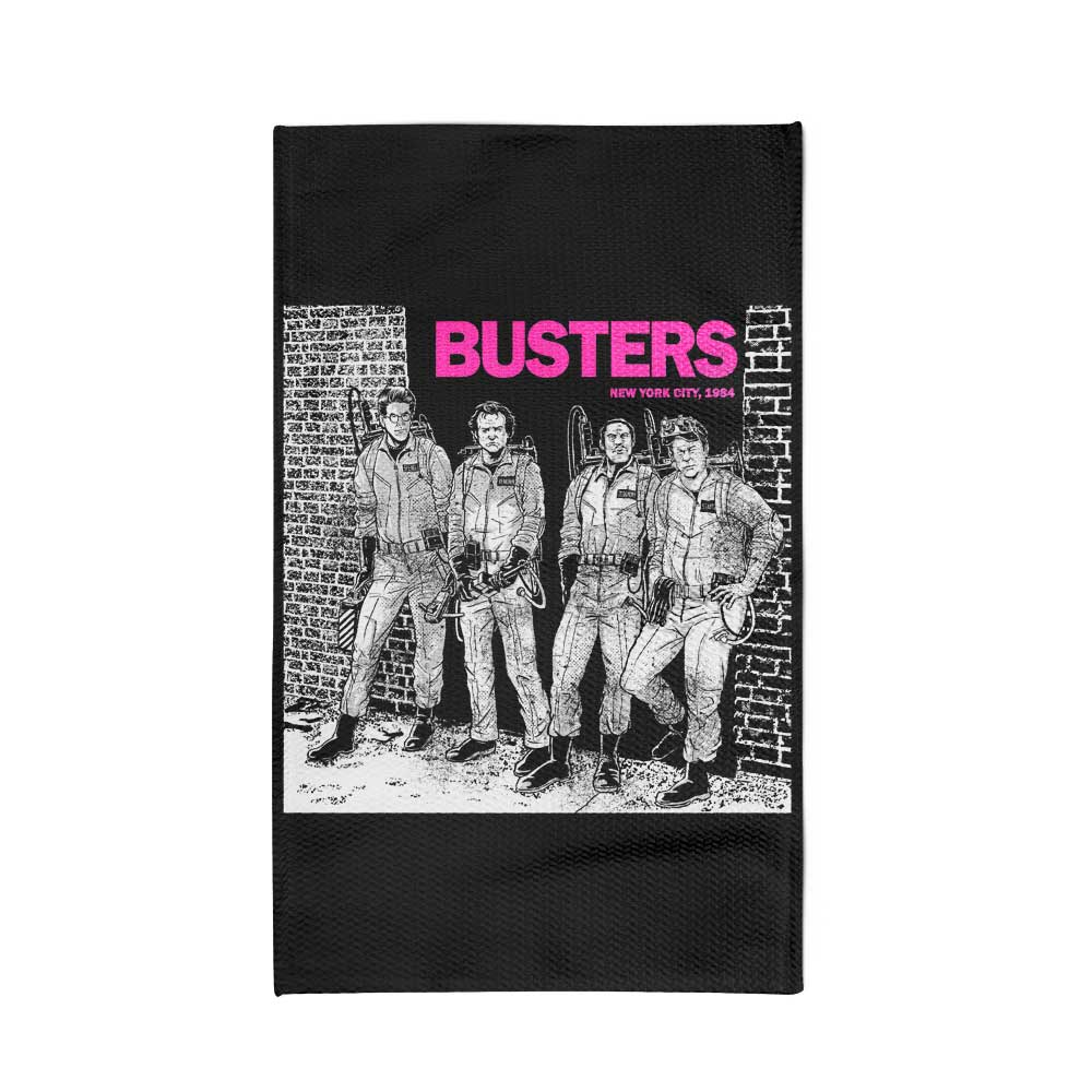 Busters - Rug