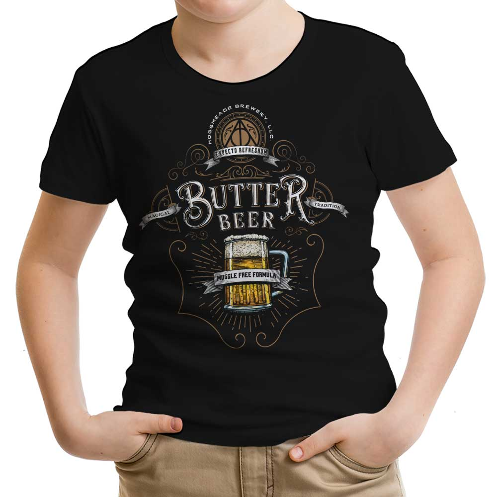 Butterbeer - Youth Apparel