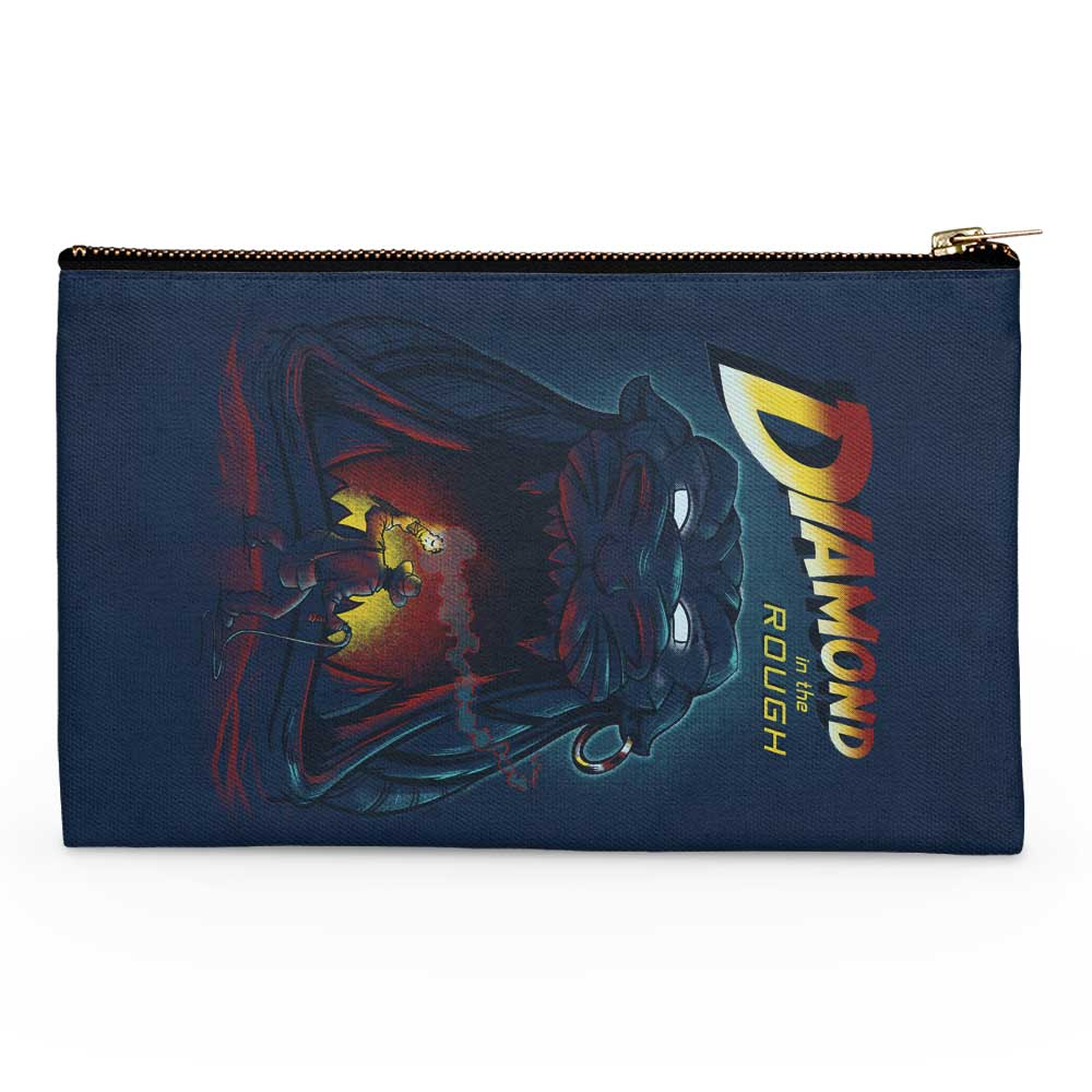 Cave of Wonders - Accessory Pouch