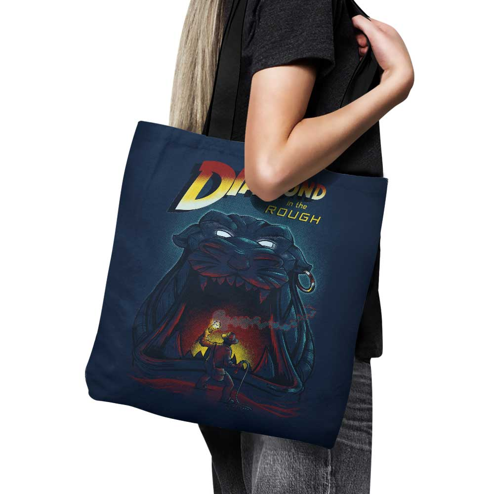 Cave of Wonders - Tote Bag