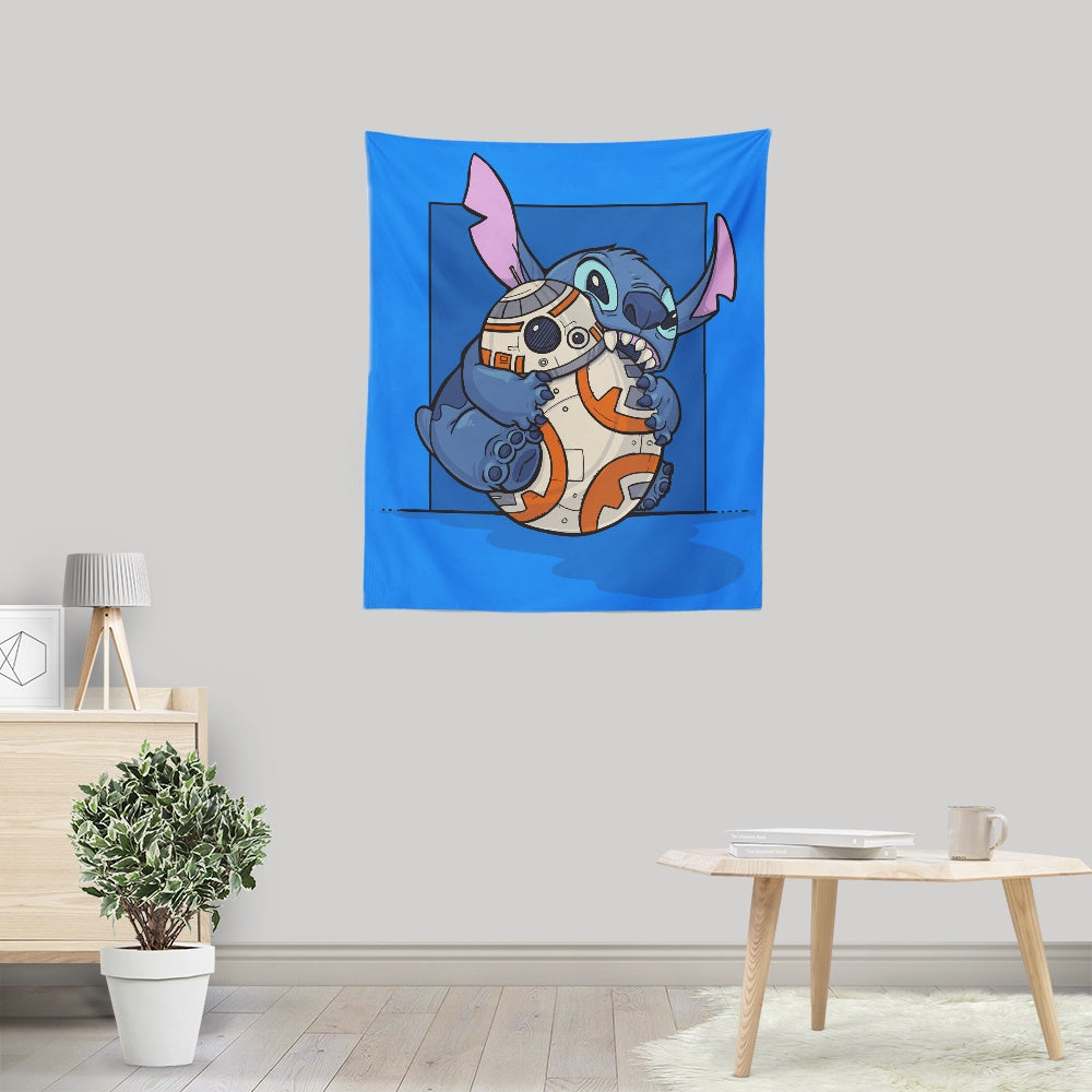 Chew Toy - Wall Tapestry