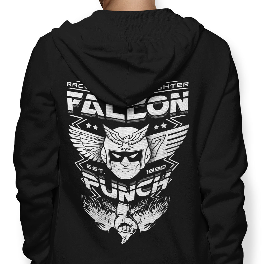 Classic Falcon - Hoodie