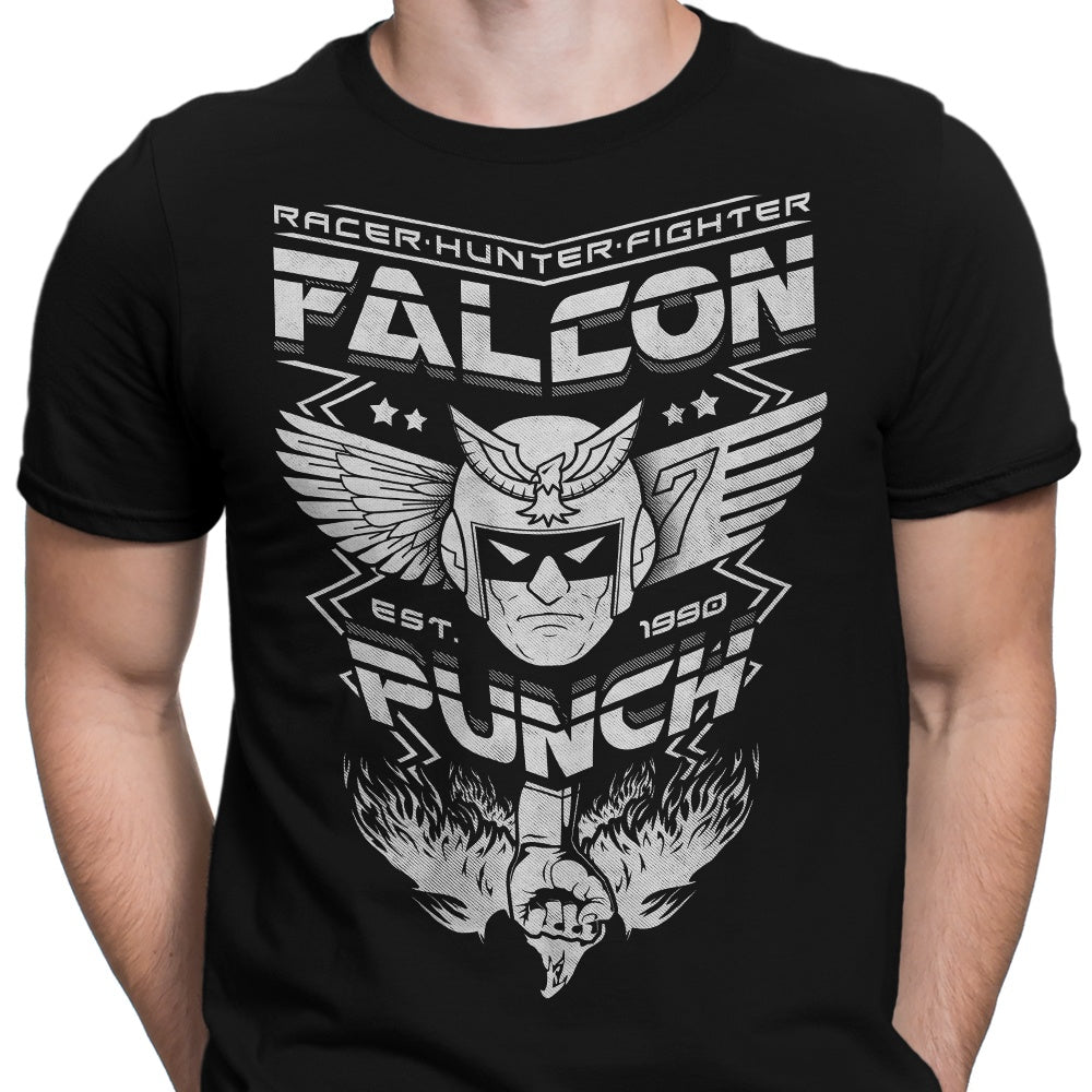 Classic Falcon - Men's Apparel