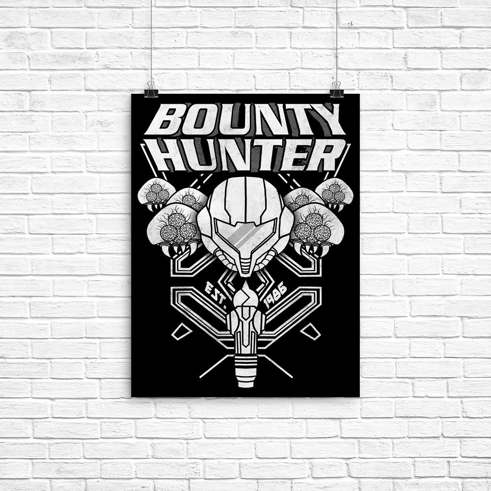 Classic Hunter - Poster