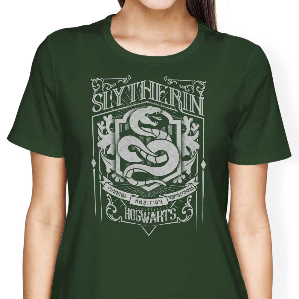 Classic Serpent - Women's Apparel