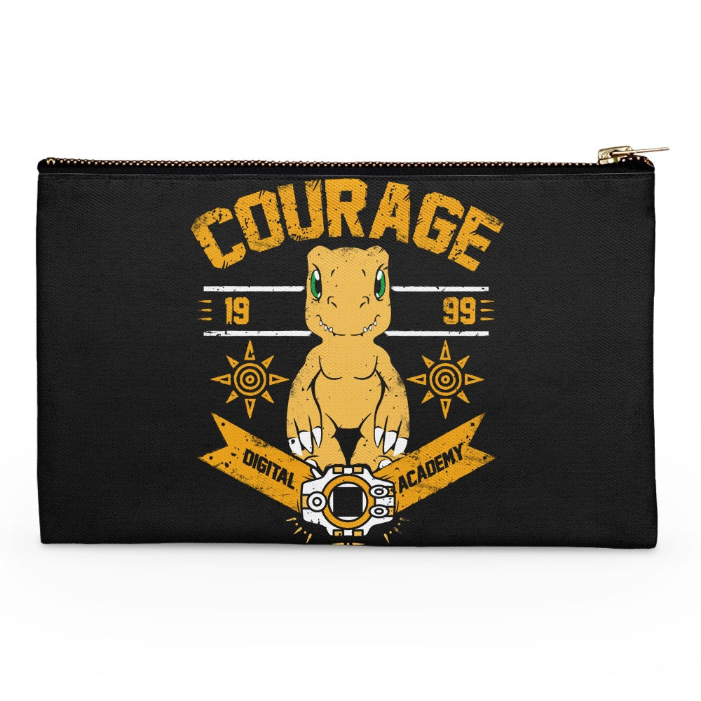 Courage Academy - Accessory Pouch