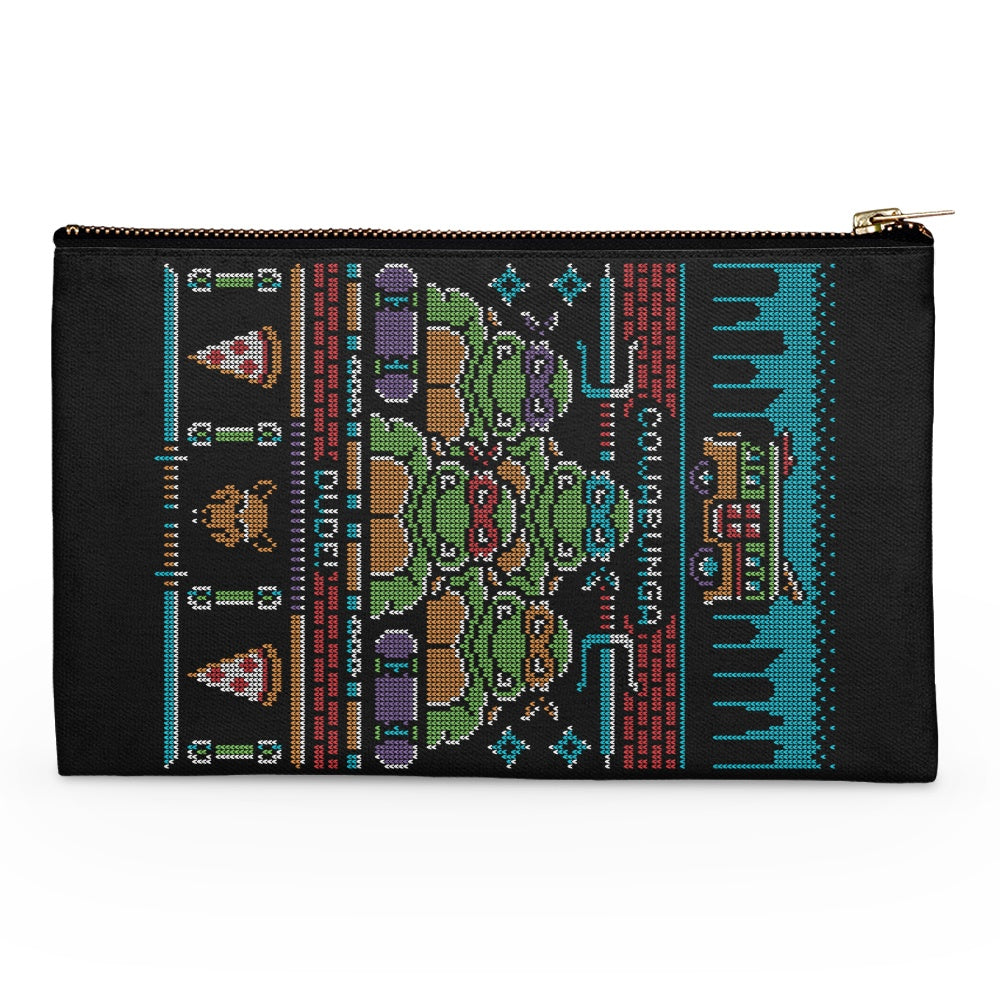 Cowabunga Dude - Accessory Pouch