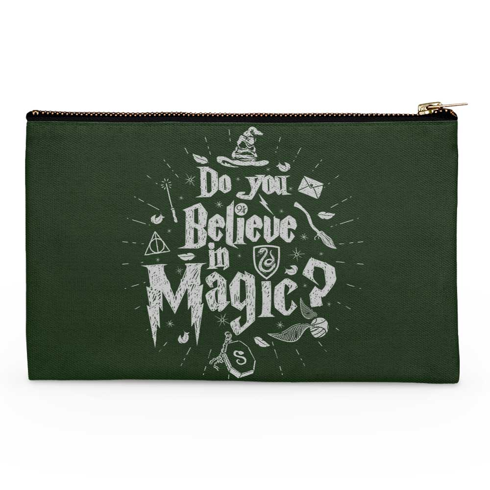 Cunning and Magic - Accessory Pouch