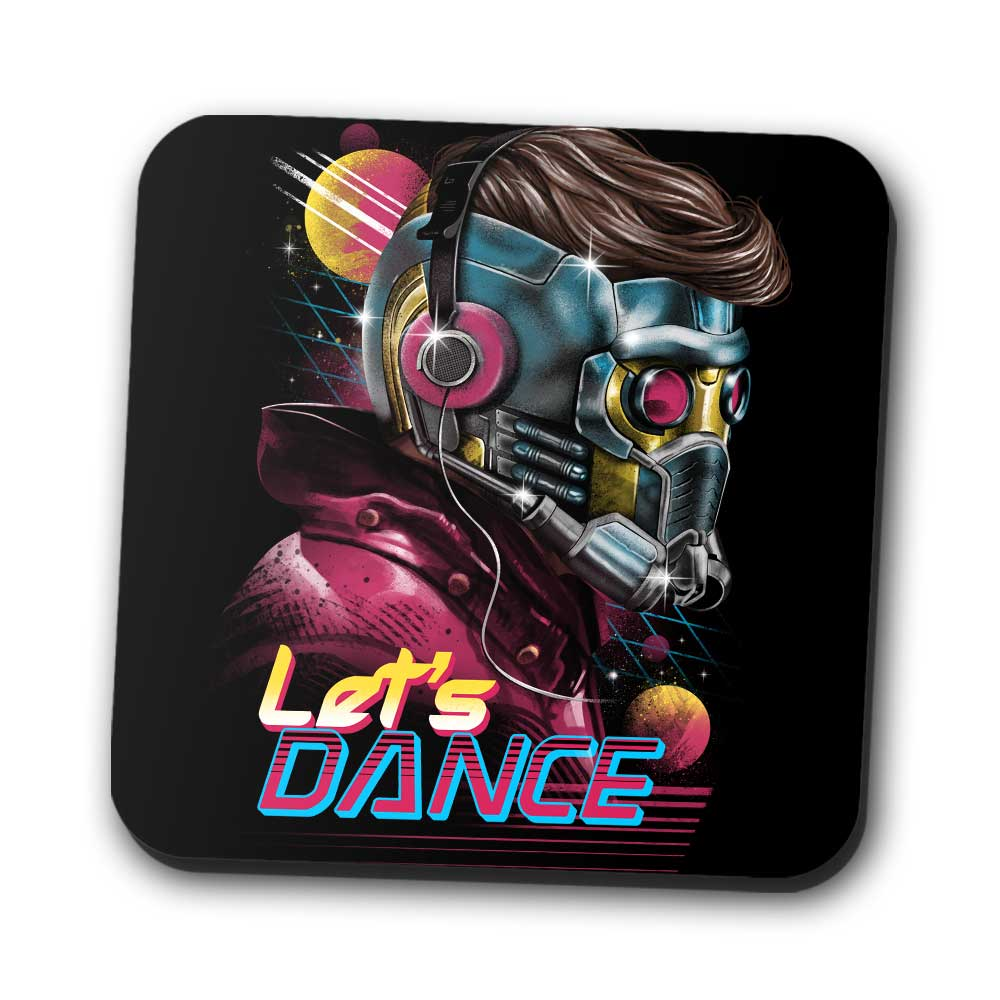 Dance Lord - Coasters
