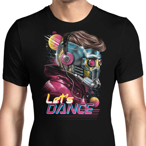 Dance Lord - Men's Apparel